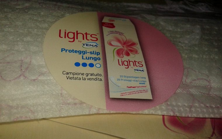 WELCOME TO lights by TENA
